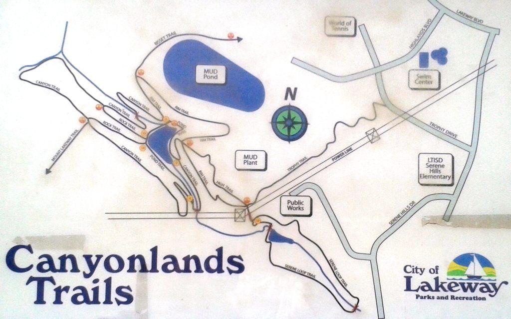 Lakeway Canyonland Park