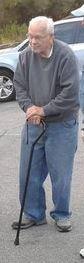 FOP member Wayne King (click to enlarge)