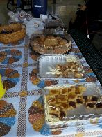 Desserts (click to enlarge)