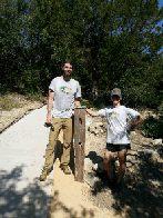 Dan and Kim Moyer. (click to enlarge)